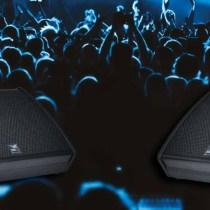 dB Technologies LVX XM 15 Serie PA Monitor